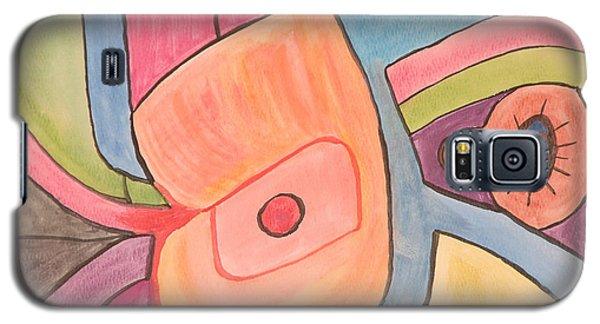 Untitled - Jose Rojas Galaxy S5 Case by Jose Rojas