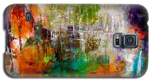 Reflecting Back Galaxy S5 Case