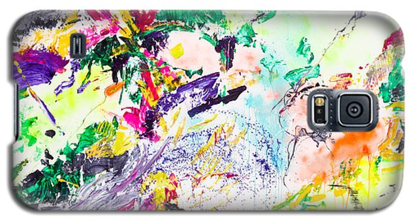 Untitled Number Eight Galaxy S5 Case