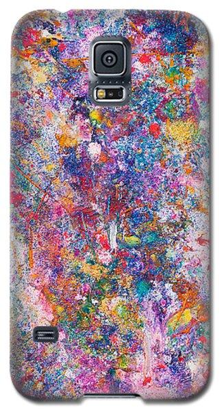 Untitled Number Twenty Seven Galaxy S5 Case
