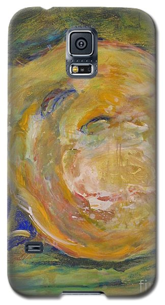Untitled Vii Galaxy S5 Case by Fereshteh Stoecklein