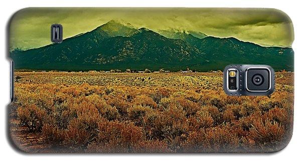 Untitled Xxv Galaxy S5 Case