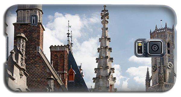 Unusual Brugge Galaxy S5 Case