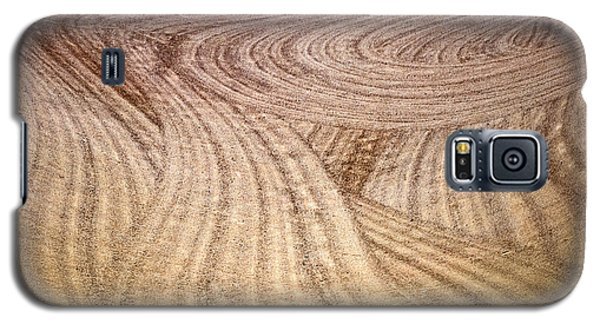 Galaxy S5 Case featuring the photograph Non Level Playing Field by Kellice Swaggerty