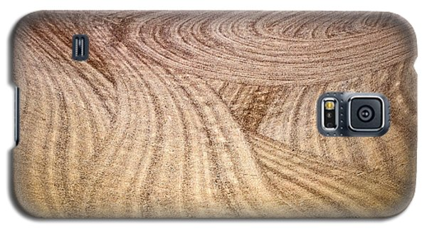 Non Level Playing Field Galaxy S5 Case