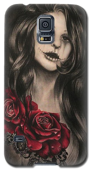 Unworthy  Galaxy S5 Case by Sheena Pike