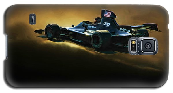 Uop Shadow F1 Car Galaxy S5 Case