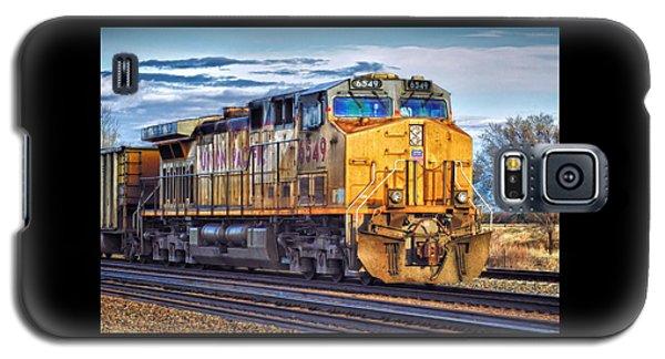 Up 6549 Galaxy S5 Case by Bill Kesler