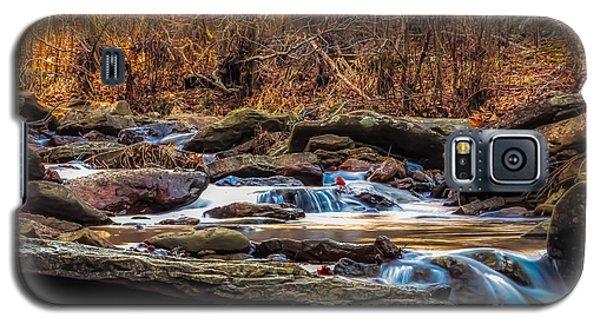 Up A Creek Galaxy S5 Case
