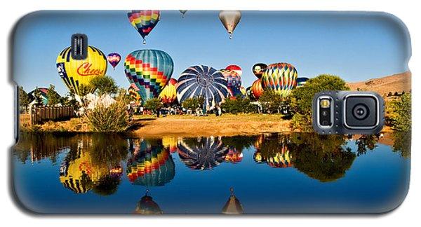 Balloons Galaxy S5 Case