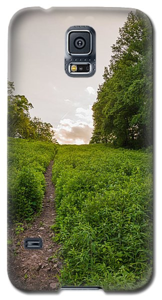 Up Hill Galaxy S5 Case
