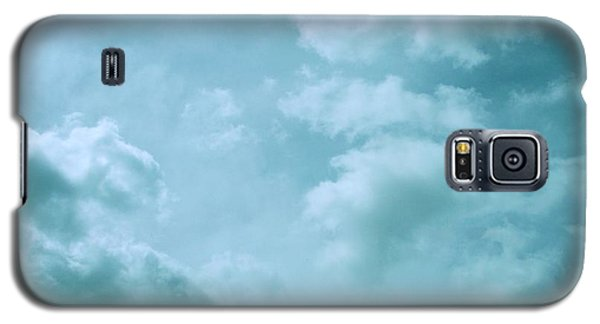 Up Into The Heavens Galaxy S5 Case