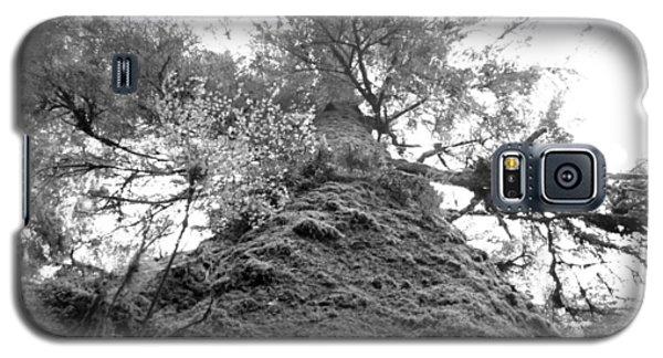 Up Galaxy S5 Case