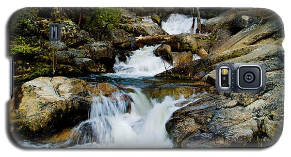 Up The Creek Galaxy S5 Case by Bill Gallagher