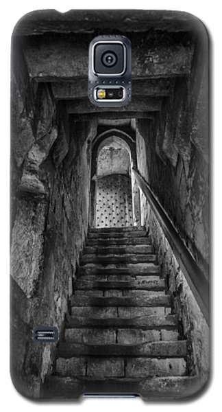 Up To The Walls Galaxy S5 Case