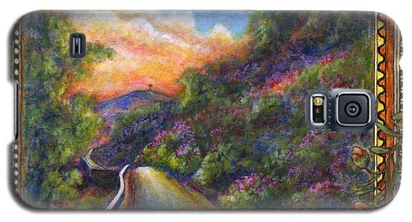 Uphill Galaxy S5 Case