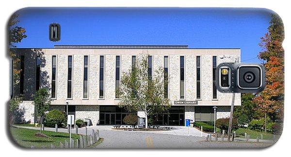 Upj Library Galaxy S5 Case