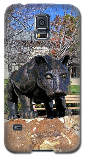 Upj Panther Galaxy S5 Case