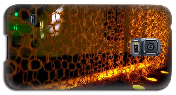 Uplight The Chains Galaxy S5 Case by Melinda Ledsome