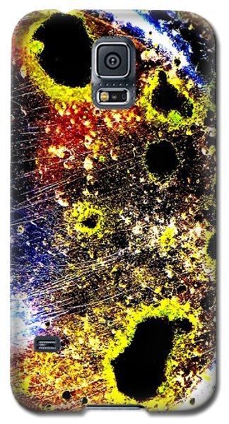 Upon Entry Galaxy S5 Case