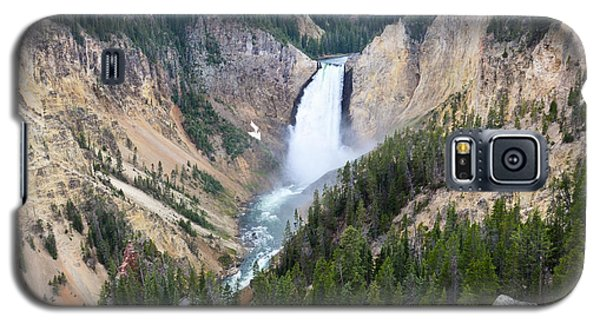 Lower Falls Galaxy S5 Case
