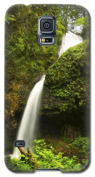 Upper Latourell Galaxy S5 Case