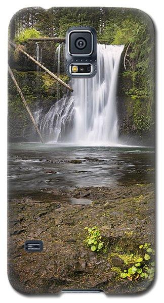 Upper North Falls Galaxy S5 Case