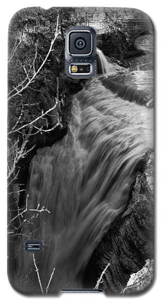 Upper Taughannock Galaxy S5 Case