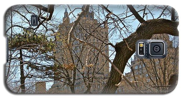 Upper West Side Galaxy S5 Case