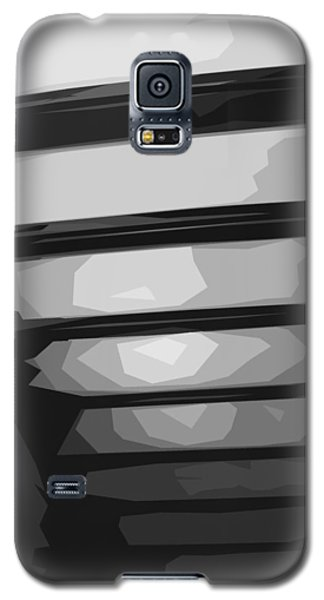 Upside Down Staircase Galaxy S5 Case