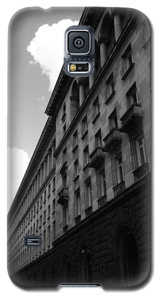 Urban Beauty Galaxy S5 Case by Lucy D
