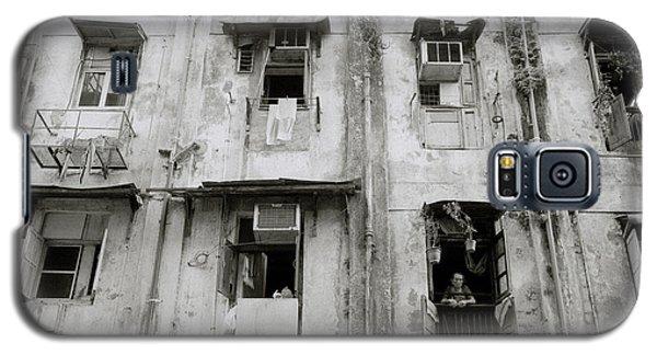 Urban Bombay Galaxy S5 Case