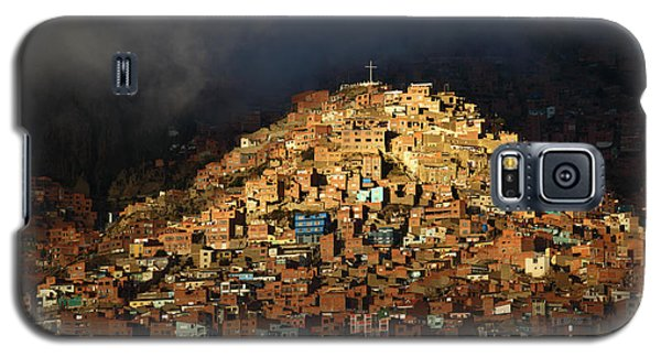 Urban Cross 2 Galaxy S5 Case