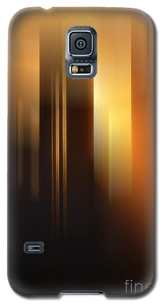 Urban Dawn II Galaxy S5 Case by Jessie Parker