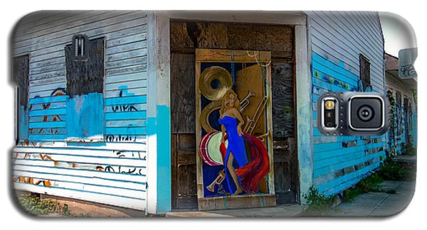Urban Decay New Orleans Style Galaxy S5 Case