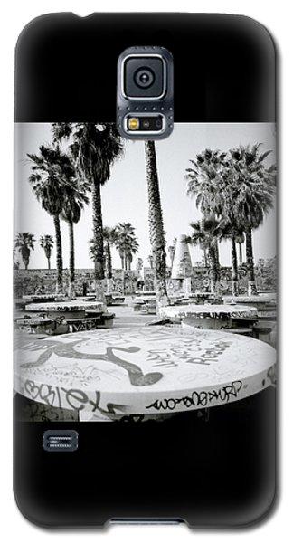 Urban Graffiti  Galaxy S5 Case
