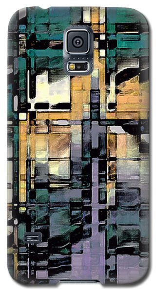 Urban Jungle Galaxy S5 Case
