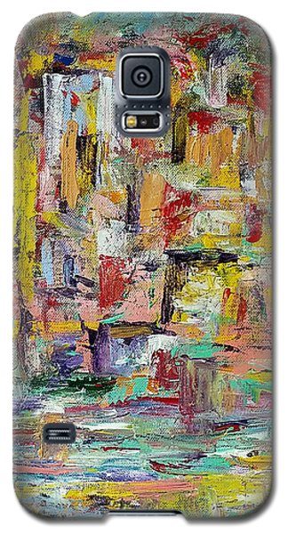 Urban Landscape Galaxy S5 Case