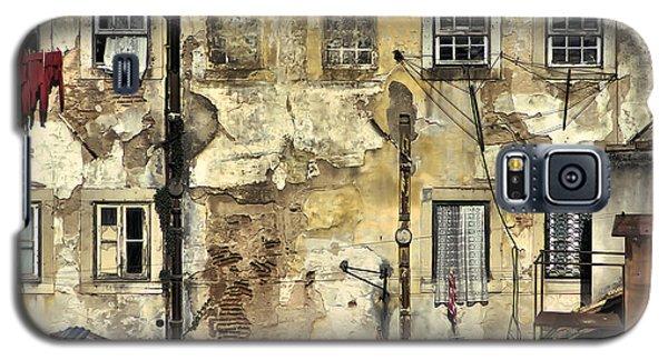 Urban Lisbon Galaxy S5 Case