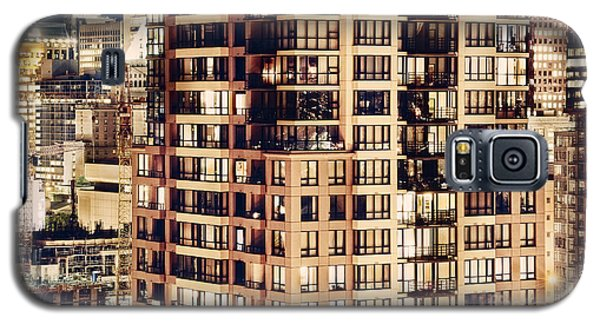 Urban Living Dclxxiv By Amyn Nasser Galaxy S5 Case