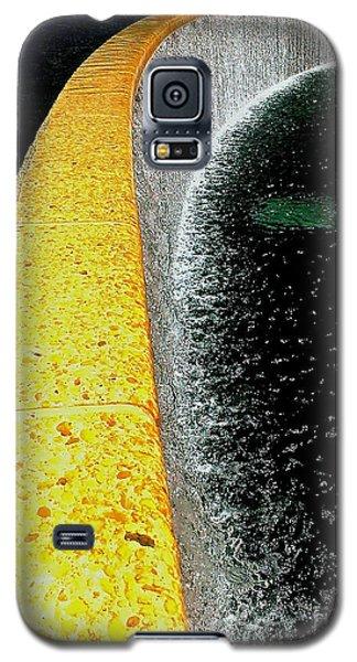 Urban Oasis Galaxy S5 Case by James Aiken