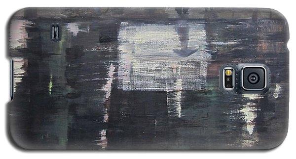 Urban Rhythm - 1 Galaxy S5 Case