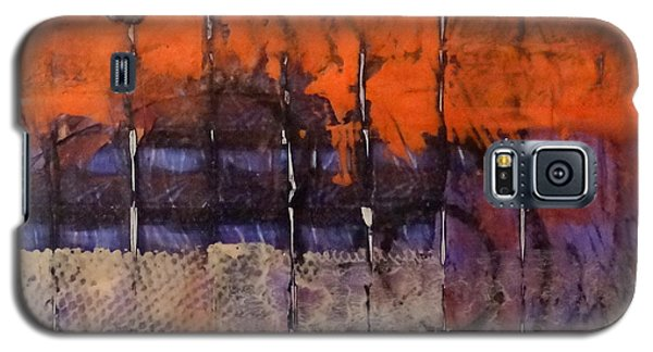 Urban Rust Galaxy S5 Case