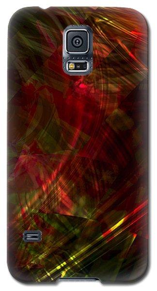 Urgent Orbital Galaxy S5 Case