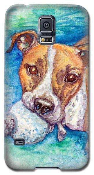 Ursula Galaxy S5 Case