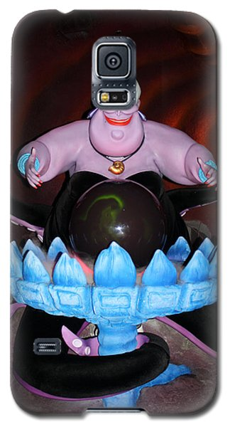 Ursula Galaxy S5 Case