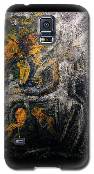 Ursuppe - Primeval Soup Galaxy S5 Case