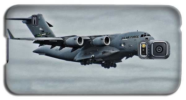Us Air Force C17 Galaxy S5 Case