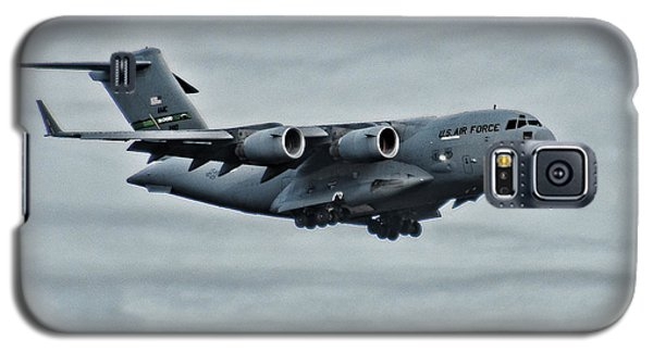 Us Air Force C17 Galaxy S5 Case