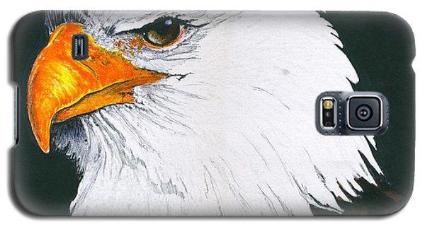 Us Bald Eagle Galaxy S5 Case